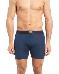Naked - Luxe Stretch Modal Boxer Briefs - Lyst