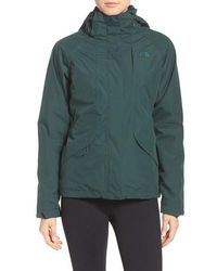 The North Face | Boundary Triclimate 3-in-1 Jacket | Lyst