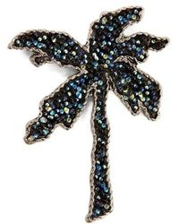 Marc Jacobs - Embellished Pin - Lyst