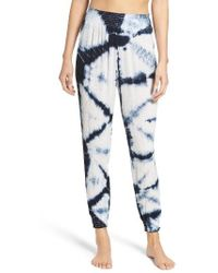 Green Dragon - Surfrider Cover-up Pants - Lyst