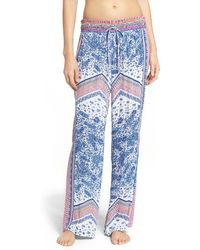 Green Dragon - Monterey Cover-up Pants - Lyst