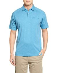 Maker & Company - Featherweight Polo - Lyst