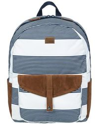 Roxy - Caribbean Backpack - Lyst