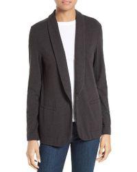 Soft Joie - Korrolina Jersey One-button Jacket - Lyst