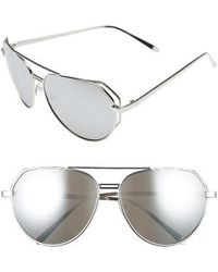 A.J. Morgan - Perfection 62mm Sunglasses - Lyst
