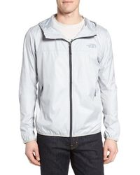 The North Face - Cyclone 2 Windwall Raincoat - Lyst