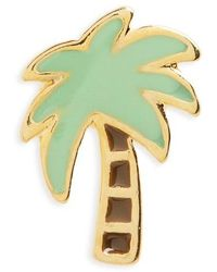 Dogeared - Life's A Beach Pin - Lyst