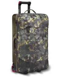 The North Face | Stratoliner Large Wheeled Suitcase | Lyst