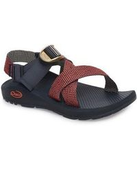 Chaco - Mega Z/cloud Sport Sandal - Lyst