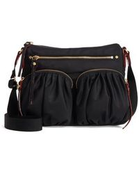 MZ Wallace - Paige Crossbody Bag - Lyst