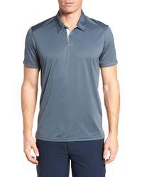 3595b7575ff Oakley - Divisional Polo Shirt - Lyst