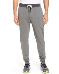Vuori - Balboa Slim Fit Knit Jogger Pants - Lyst