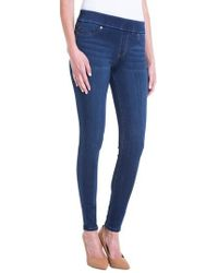 Liverpool Jeans Company - Sienna Pull-on Jeans - Lyst