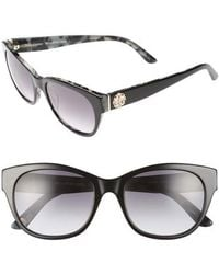 Juicy Couture - Shades Of Couture By 53mm Gradient Sunglasses - Lyst