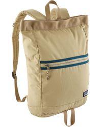 Patagonia - Arbor Market Backpack - - Lyst