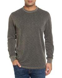 Jack O'neill - Augustine Long Sleeve T-shirt - Lyst