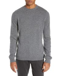 Calibrate - Crewneck Sweater - Lyst
