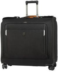 Victorinox - Victorinox Swiss Army 'wt 5.0' Dual Caster Wheeled Garment Bag - Lyst