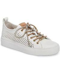 Blackstone - Pl87 Sneaker - Lyst