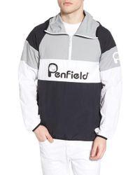 Penfield | Block Pullover Jacket | Lyst