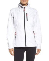 Helly Hansen - Crew Waterproof Jacket - Lyst