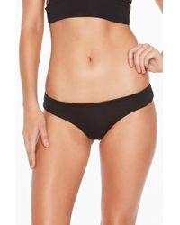 L*Space - Rio Bikini Bottoms - Lyst