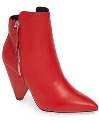 Kenneth Cole - Galway Bootie - Lyst