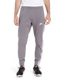 promo code 93244 06cf2 Nike - Nsw Air Force 1 Lounge Pants - Lyst
