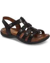 Cobb Hill - Rubey T-strap Sandal - Lyst
