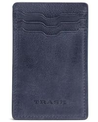 Trask - Canyon Money Clip Card Case - Lyst