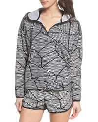 Beyond Yoga - Chromatic Hoodie Pullover - Lyst