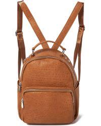 Urban Originals - Mini Backpack - Lyst