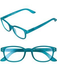 Corinne Mccormack - Colorspex 50mm Blue Light Blocking Reading Glasses - - Lyst