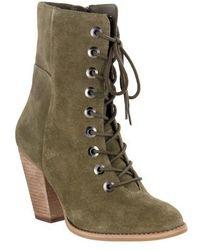 MIA - Fontana Boot - Lyst