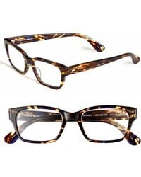 Corinne Mccormack - 'sydney' 51mm Reading Glasses - Lyst