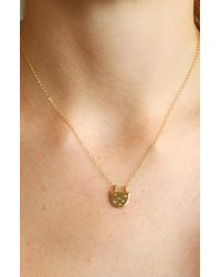 Half United - The Daisy Necklace - Lyst