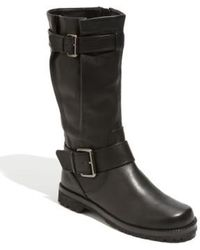 Gentle Souls | 'buckled Up' Boot | Lyst