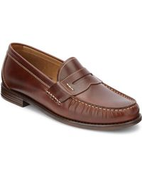 G.H.BASS - Wagner Penny Loafer - Lyst