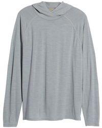 Smartwool - Merino 150 Wool Blend Hoodie - Lyst
