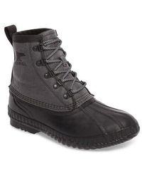 Sorel - Cheyanne Ii Short Waterproof Boot - Lyst