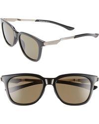 86fd3c4999 Lyst - Smith Optics  pace  65mm Chromapop(tm) Polarized Sunglasses ...