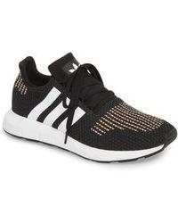 adidas - Swift Run Sneaker - Lyst