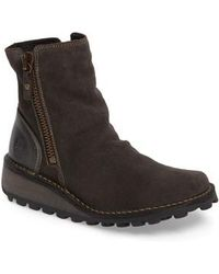 Fly London | Mong Boot | Lyst