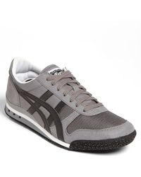 the best attitude 1c4c3 b7d76 Asics Onitsuka Tiger Dualio Sneaker in Gray for Men - Lyst