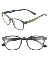 Eyebobs | Roy D 50mm Reading Glasses | Lyst