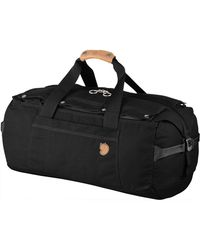 Fjallraven - Duffel No. 6 Convertible Duffel Bag - Lyst
