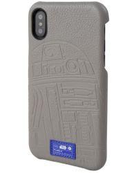 Hex - R2-d2 Iphone X Case - Lyst
