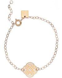 Ginette NY - Purity Line Bracelet - Lyst