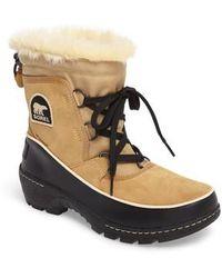 Sorel - Tivoli Iii Waterproof Boot - Lyst