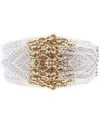 Nakamol - Chain Bracelet - Lyst